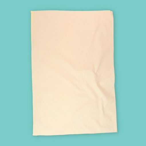 Blank Natural Tea Towels For Printing