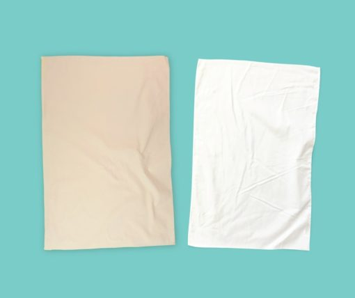 Blank Tea Towels For Printing