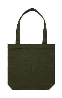 Carrie Cotton Tote Bag Printing