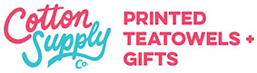 Printed Teatowels and Gifts