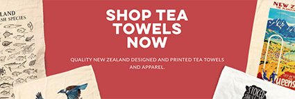 Shop Tea Towels